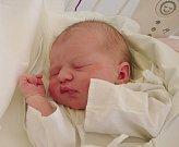 Terezka Kuchynková, Nové Strašecí. Narodila se 13, března 2017. Váha 3,54 kg, míra 50 cm. Rodiče jsou Barbora Hofmanová a Jan Kuchynka (porodnice Kladno).