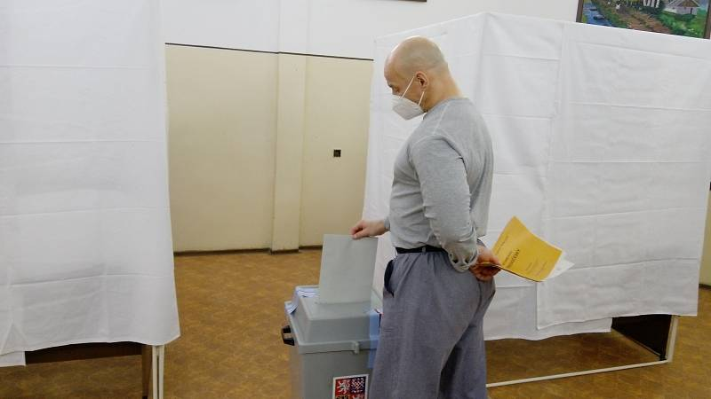 Odsouzení z Věznice Vinařice odvolili hned v pátek.