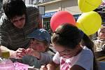 Den dětského úsměvu v Kladně
