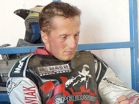 Polák Robert Kosciecha