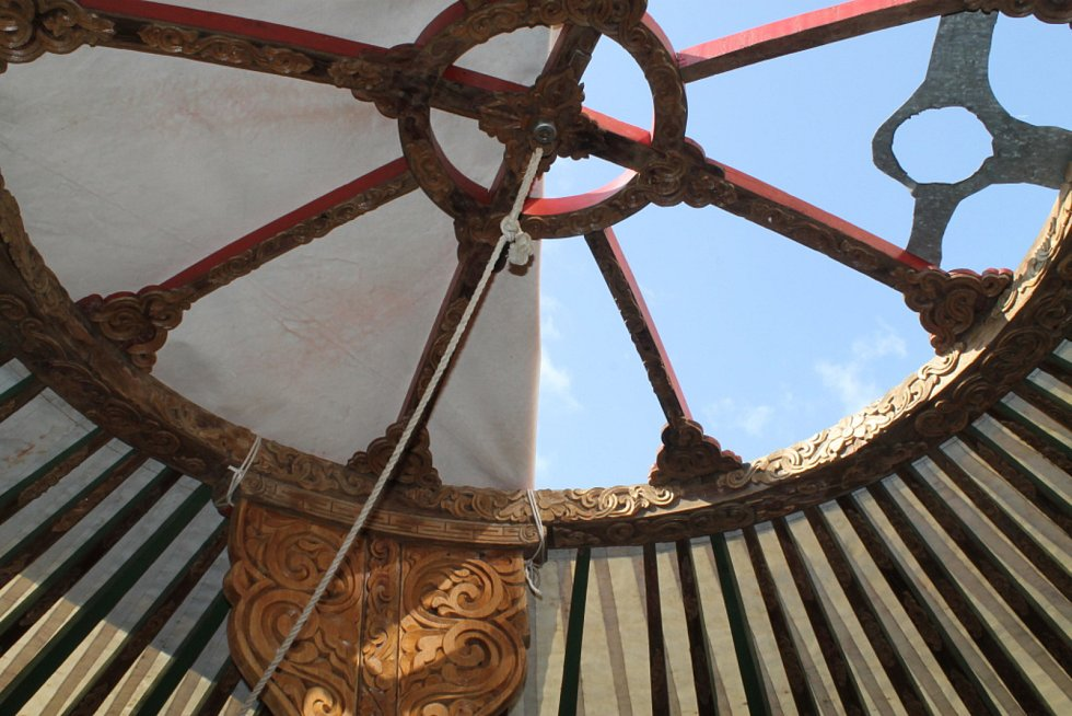 Malému asijskému muzeu v Ledcích hrozí zánik.