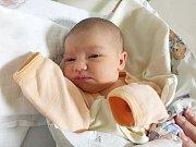 SOFIE ŠIMÁKOVÁ, KRALUPY NAD VLTAVOU. Narodila se 1. ledna 2018. Po porodu vážila 3,55 kg a měřila 52 cm. Rodiče jsou Tereza a Richard Šimákovi. (porodnice Slaný)
