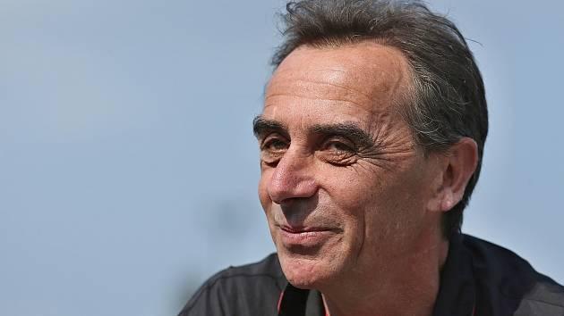 SK Hřebeč - AFK Tuchlovice 1:2 (0:0) Pen: 6:7 / KP 6.4.2019, Martin Hřídel