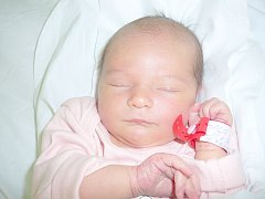 Adéla Malá, Velké Přítočno. Narodila se 11. dubna 2014. Váha 3,20 kg, míra 49 cm. Rodiče jsou Lucie Fenclová a Miroslav Malý (porodnice Kladno)