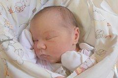 Anetka Beránková, Slaný. Narodila se 1. února 2016. Váha 3,63 kg, míra 49 cm. Rodiče jsou Milada Hynková a Roman Beránek (porodnice Slaný).