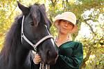 Chovatelka koní ze Žiliny má problémy, veterináři nejsou s její péčí spokojeni
