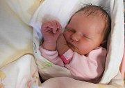 Eliška Sadilová, Vraný. Narodila se 28. března 2017. Váha 3,70 kg, míra 52 cm. Rodiče jsou Petra Strachotová a Petr Sadil (porodnice Slaný).
