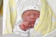 ELIŠKA TUŠKOVÁ, SLANÝ. Narodila se 27. listopadu 2017. Po porodu vážila 2,46 kg a měřila 50 cm. Maminka je Iva Tušková. (porodnice Slaný)