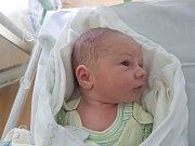 ONDŘEJ HLADÍK, BŮHZDAŘ. Narodil se 6. března 2018. Po porodu vážil 3,28 kg a měřil 50 cm. Rodiče jsou Jana a Vladimír Hladíkovi. (porodnice Slaný)