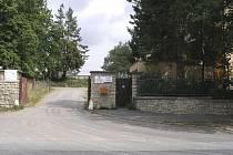 Bávalá Kyjevská kasárna ve Slaném