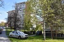 U případu opařeného batolete zasahovala ve Slaném i policie