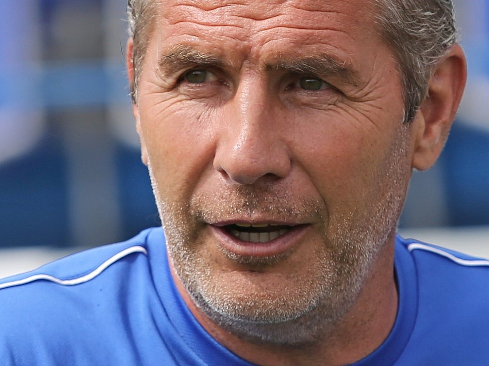 Jan Pejša / SK Kladno – SK Benešov 5:6 (1:6), MOL Cup 15. 8. 2020