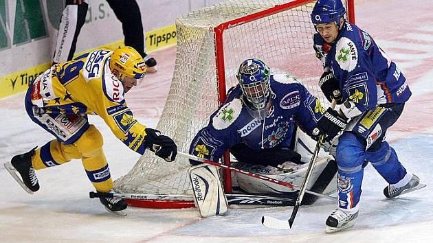 Vedení radnice podle slov primátora Dana Jiránka neomezí letošní dotace hokeji.
