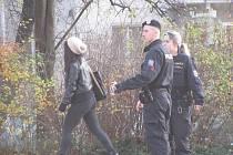 Policie obě kladenské pobočky uzavřela.