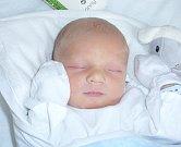 Jakub Kotek, Kladno. Narodil se 21. února 2017. Váha 3,20 kg, míra 48 cm. Rodiče jsou Lenka a Michal Kotkovi (porodnice Kladno).