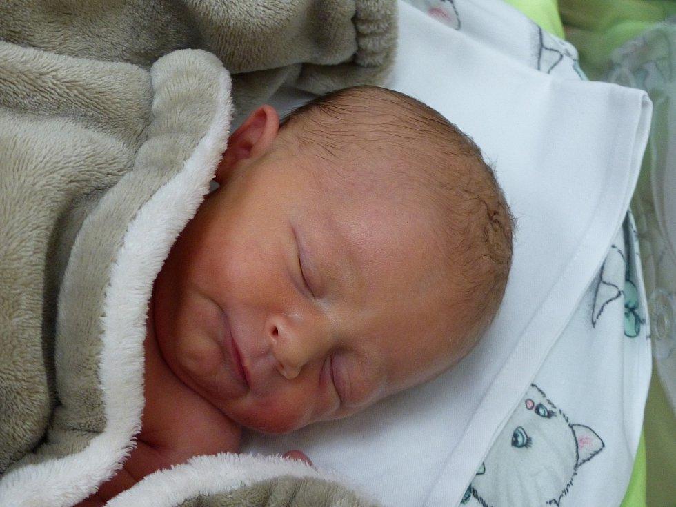 Elena Hrušková se narodila 3. ledna 2021 v kolínské porodnici, vážila 3130 g a měřila 47 cm. V Kolíně bude vyrůstat s maminkou Lucií  a tatínkem Miroslavem.