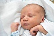 MATYÁŠ ŠTĚPÁN, CVRČOVICE. Narodil se 10. března 2018. Po porodu vážil 3,34 kg a měřil 48cm. Rodiče jsou Nikola Štěpánová a Tomáš Kozák. (porodnice Kladno)
