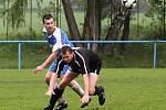 Kartex Braškov - Chmel Mutějovice 0:1, utkání I.B. tř. sk A 2011/12, hráno 6. 5. 2012