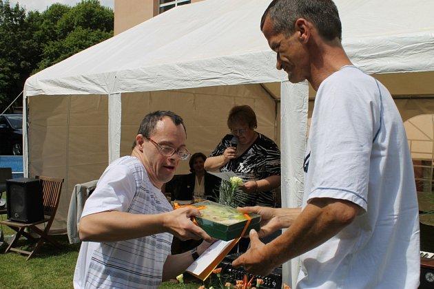 Oslavy 15. výročí založení Domova dobré vůle v Nouzově