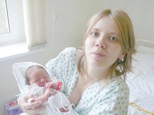 Ivana Piotrowská, Kladno. Narodila se 18. listopadu 2013. Váha 3,42 kg, míra 50 cm. Rodiče jsou Petra Piotrowská a Martin Skřivánek, bráška Jakub (porodnice Kladno).