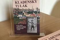 Kniha Kladenský tulák.