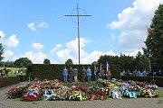 V Lidicích došlo k uctění památky obětí lidické tragédie, následně byla také zahájena celostátní přehlídka dětských pěveckých sborů Světlo za Lidice.