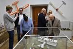 V kladenském muzeu vystavují modeláři.