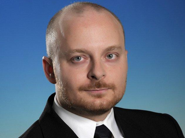 Zdeněk Štefek chce zabránit omezování sociálních výdajů.