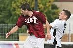 TJ SK Hřebeč - FK Bohemia Poděbrady 1:3 (0:0), KP, 24. 8. 2019