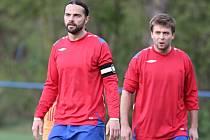 SK Doksy - FC Čechie Velká Dobrá 1:3, I.A. tř. sk A, 27. 4. 2019