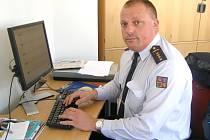 Krajský vyšetřovatel požárů odpovídal na otázky čtenářů.