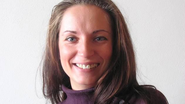 Andrea Kovácsová