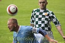 Otvovice - Slovan 2:3 (2:2), OP / 30.5.2009