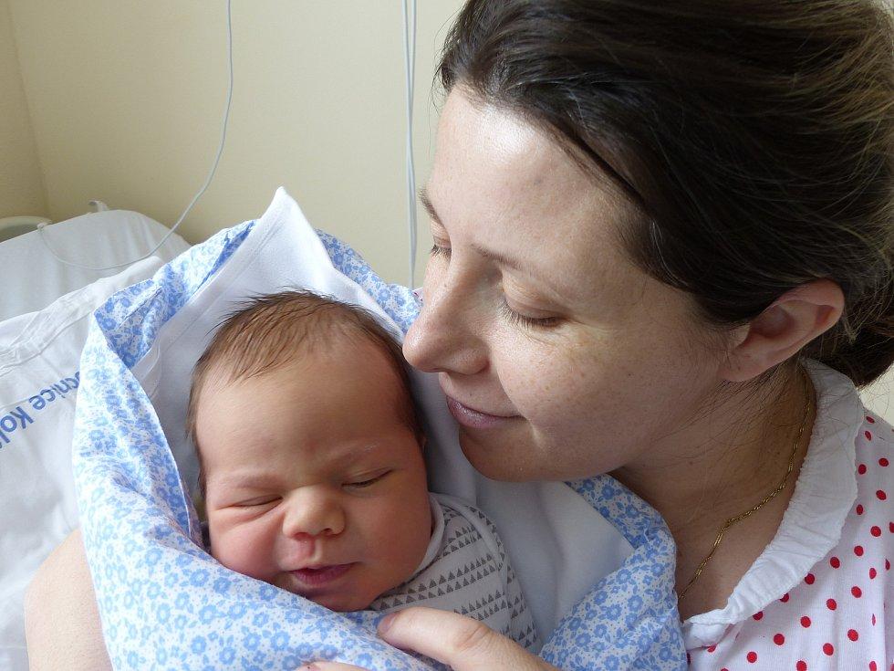Ion Timotin se narodil 5. února 2021 v kolínské porodnici, vážil 4125 g a měřil 55 cm. V Kolíně ho přivítali sourozenci Liliana (13.5), Ionela (8) a rodiče Elena a Ion.