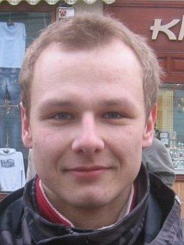 Petr Klimt