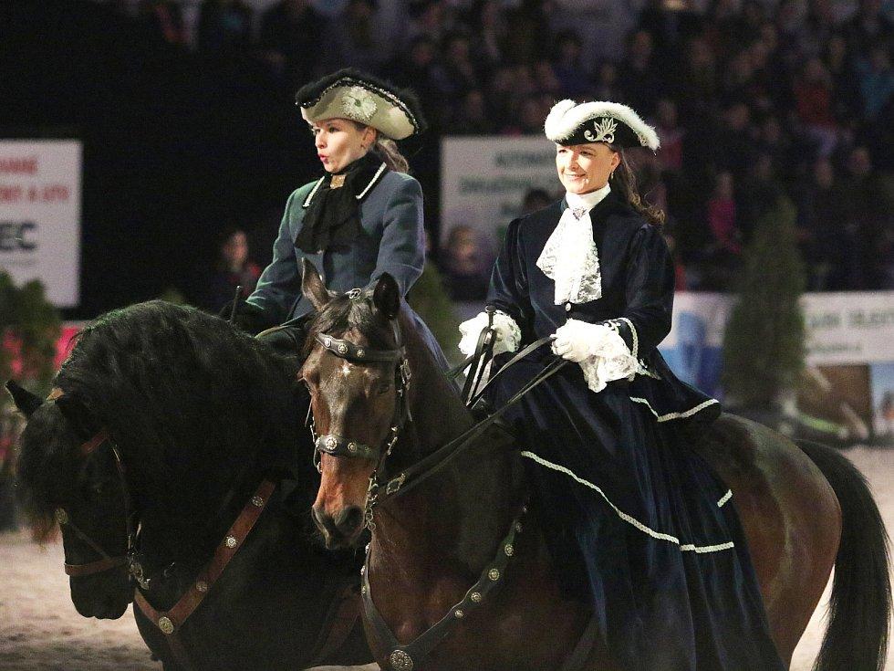 jezdecký festival v Královicích slibuje velkou podívanou.