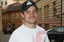 Hlavní roli ve snímku bude nejspíše hrát Jiří Mádl