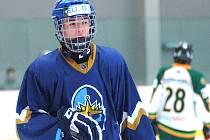 V HOKEJOVÝCH TÝMECH  HC Kladno a PZ Kladno působí přibližně čtyři stovky mladých hokejistů.