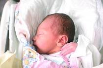Jana Benčíková, Kladno, narozena 13. prosince 2011, míra 48 cm, váha 2,84 kg, rodiče jsou Gabriela a Miroslav Benčíkovi (porodnice Kladno)