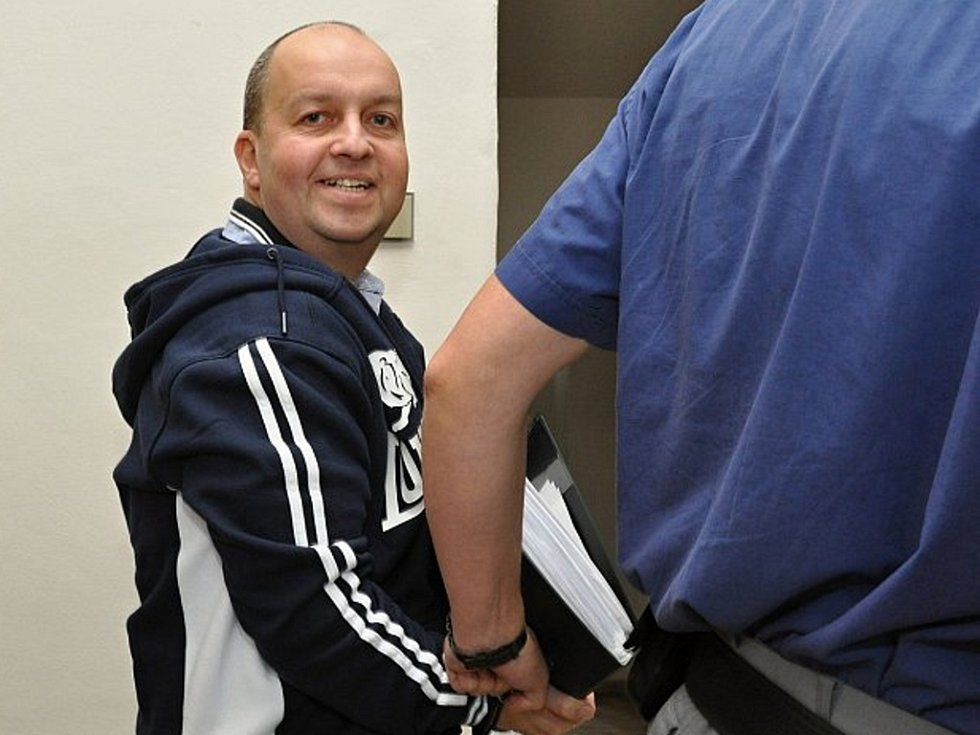 Ústavní soud v Brně Wernerův trest potvrdil.
