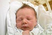 JAN ZEMAN, KLADNO. Narodil se 19. prosince 2017. Po porodu vážil 3,26 kg a měřil 49 cm. Rodiče jsou Jaroslava Chocholoušová a Pavel Zeman. (porodnice Kladno)