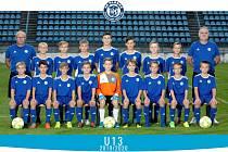 SK Kladno 2019/20. Žáci U13