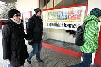 Filmový festival Expediční kamera se koná ve 150 městech České republiky.