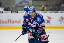 Jaromír Jágr dal stý gól v nejvyšší soutěži, ale radost mu to nepřineslo.