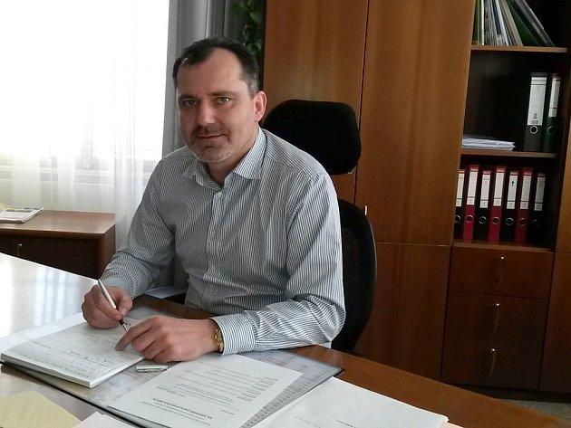 Martin Hrabánek (ODS).
