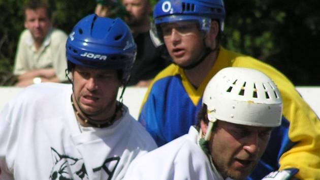 Buštěhrad odehrál dobrou sezonu, ale ve čtvrtfinále play-off ho zastavila ještě silnější Unhošť.