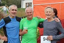 Kardiochirurg Jan Pirk uprostřed