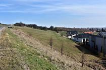 Prezident Miloš Zeman si koupil pozemek v Lánech, místní o tom neměli tušení.