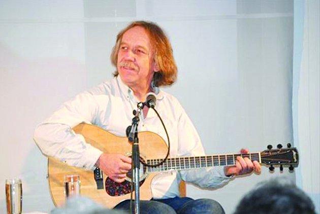 Jaromír Nohavice vystoupil v Lidicích.