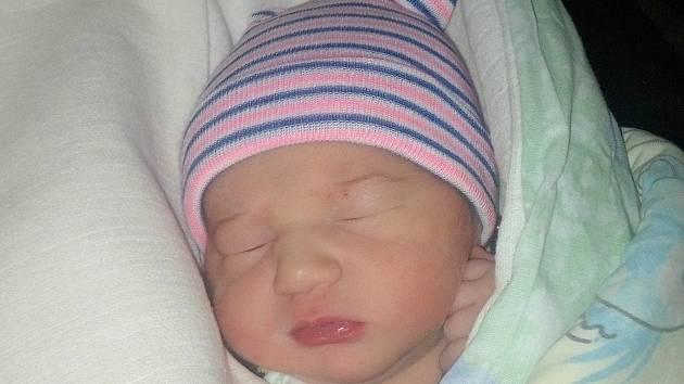 Sophie Doksanská Barnetová. Narodila se 16. března 2020. Rodiče jsou Marta Doksanská a Lukáš Barnet. (porodnice Slaný)